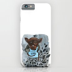 Mr. Boxer is in love with Cats Slim Case iPhone 6s
