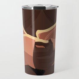 Untitled #39 Travel Mug