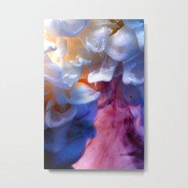 Milk petals Metal Print