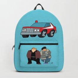 Cops Backpack