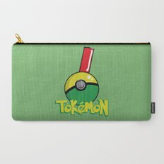 Tokemon GO Carry-All Pouch