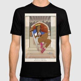Queen of Swords - Azealia Banks T-shirt