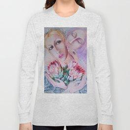 Kings Gift Long Sleeve T-shirt