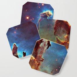 Hubble Telescope: Pillars of Creation Coaster