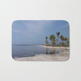Caribean Island Bath Mat