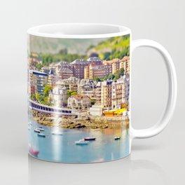 Toy town Coffee Mug