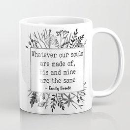 His and Mine Coffee Mug