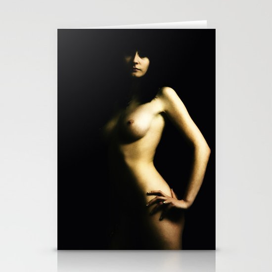 Nude 2009 Stationery Cards