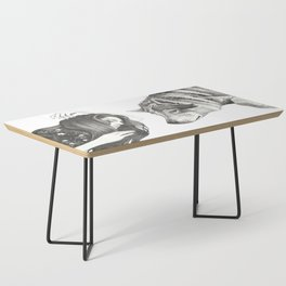Dreamers Coffee Table