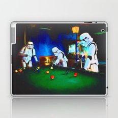 Stormtroopers On Break Laptop & iPad Skin