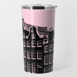 Amsterdam 2 Travel Mug