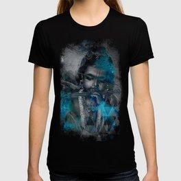 Krishna The mischievous one - The Hindu God T-shirt