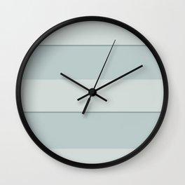Macarena Gómez Wall Clock
