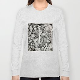 Trueface Long Sleeve T-shirt