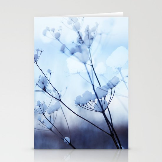 Winter 1 Stationery Cards
