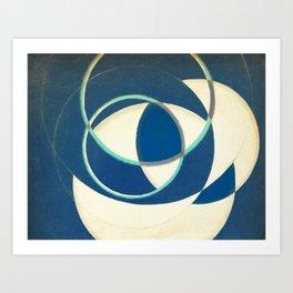 Nazar Art Print