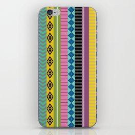 Boliviana two iPhone Skin