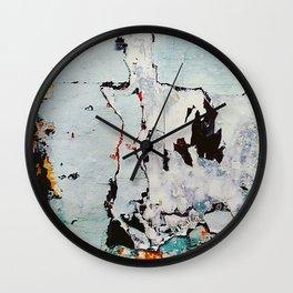 PALIMPSEST, No. 12 Wall Clock