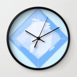 Sprite Wall Clock