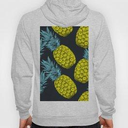 Pineapples Colors Hoody