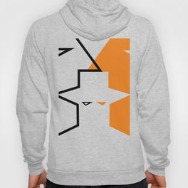 Geometric faces #society6 #decor #buyart #artprint Hoody
