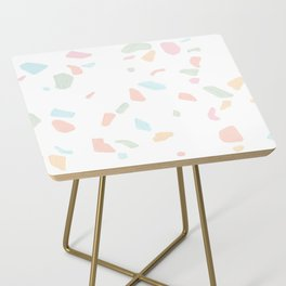 Saltwater Taffy Side Table