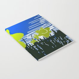 Daffodils Notebook