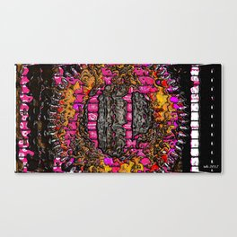 Plastic Wax Factory Vol 02 65 - NYARLATHOTEP Canvas Print