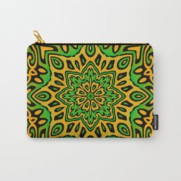 Oriental Kaleido 5C Carry-All Pouch
