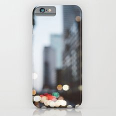 Boston Bokeh iPhone 6s Slim Case