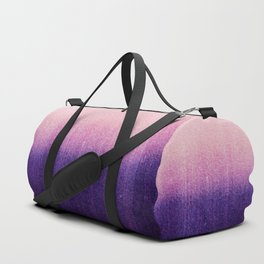 BLUR / Abyss Duffle Bag