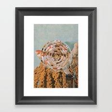 Habitat IV Framed Art Print