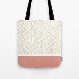 CUATRO Tote Bag