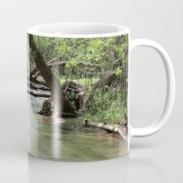 Springtime in the Forest 2 Coffee Mug