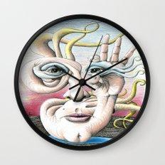 100114 Wall Clock