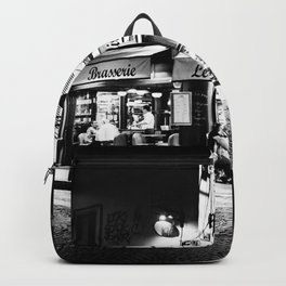Café le Nazir (Montmartre; Paris) Backpack