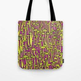 Revelaciones Tote Bag