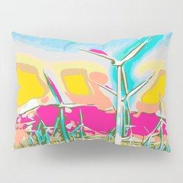 wind turbine Pillow Sham