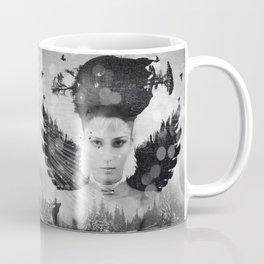 Skadi II Coffee Mug