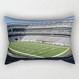 Metlife Stadium Rectangular Pillow