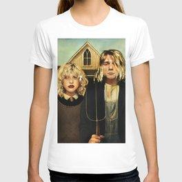 American Grunge T-shirt