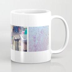 Squares #1: Berlin / Winter Mug