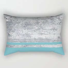 Simplistic Rectangular Pillow