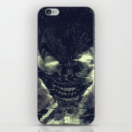 Chaos iPhone Skin