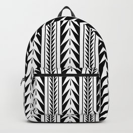 Moroccan Stripes Backpack