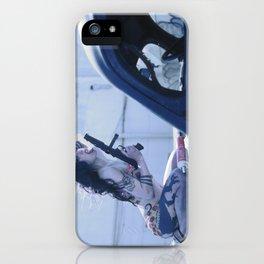 Whipped Cream Chola iPhone Case