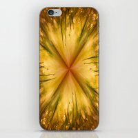 grass iPhone & iPod Skins featuring Grass by Susann Mielke