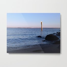 Beautiful day! Metal Print