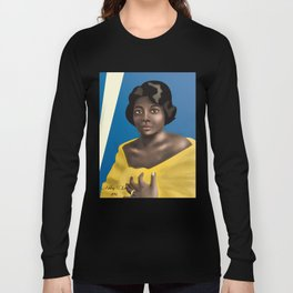 Cubena McClure Long Sleeve T-shirt