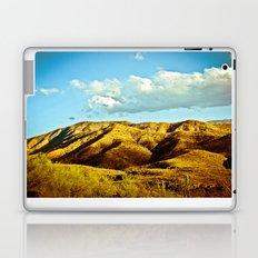 The Range Laptop & iPad Skin